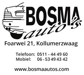 Bosma Auto's