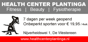 Health Center Plantinga