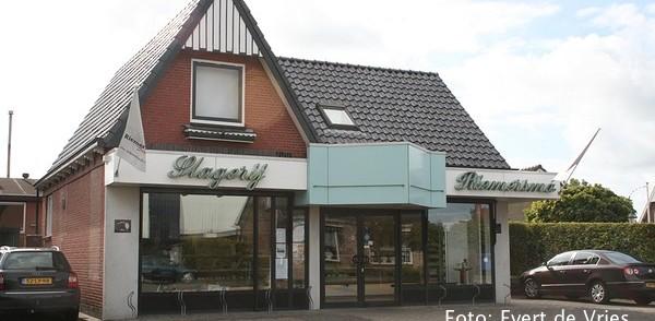 Slagerij Riemersma viert zijn 70 jarige bestaan!