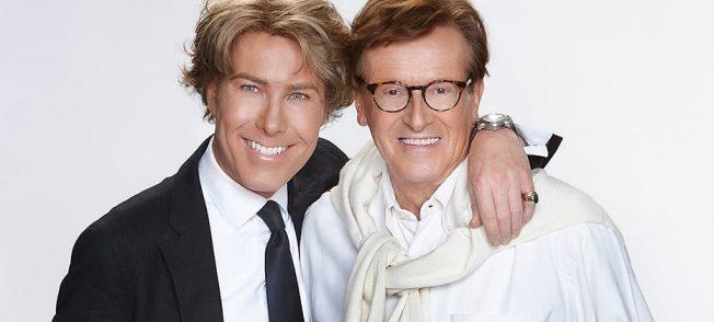 Frank en Rogier van SBS6 'Paleis voor een prikkie' naar De Westereen