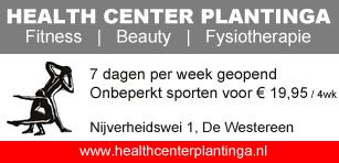 Health Center Plantinga