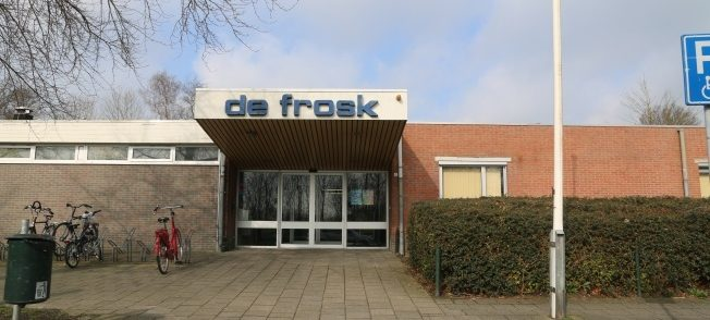 CDA, FNP en VVD willen einde aan overlast bij De Frosk